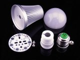 LED電球自作用部品セット(7W)