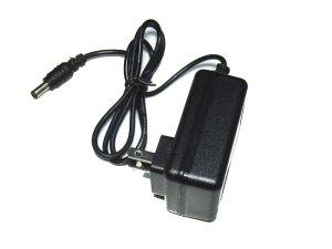 画像1: スイッチングACアダプター(12V、1.25A)